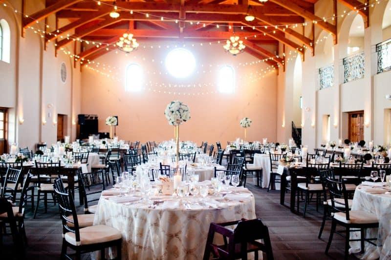 Villa Bellezza Wedding Hall Venue
