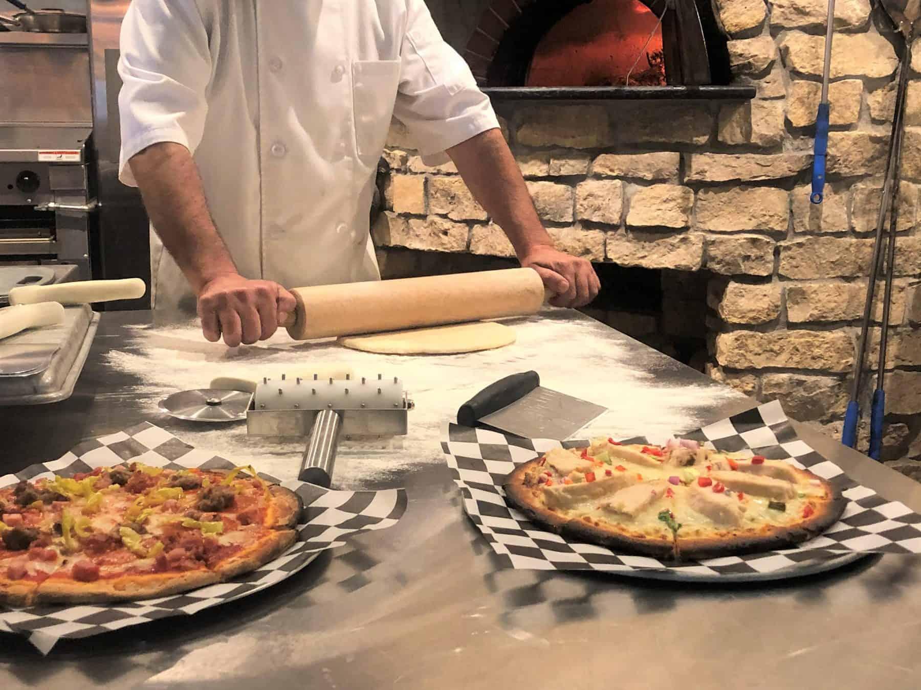 Country Italian Restaurant