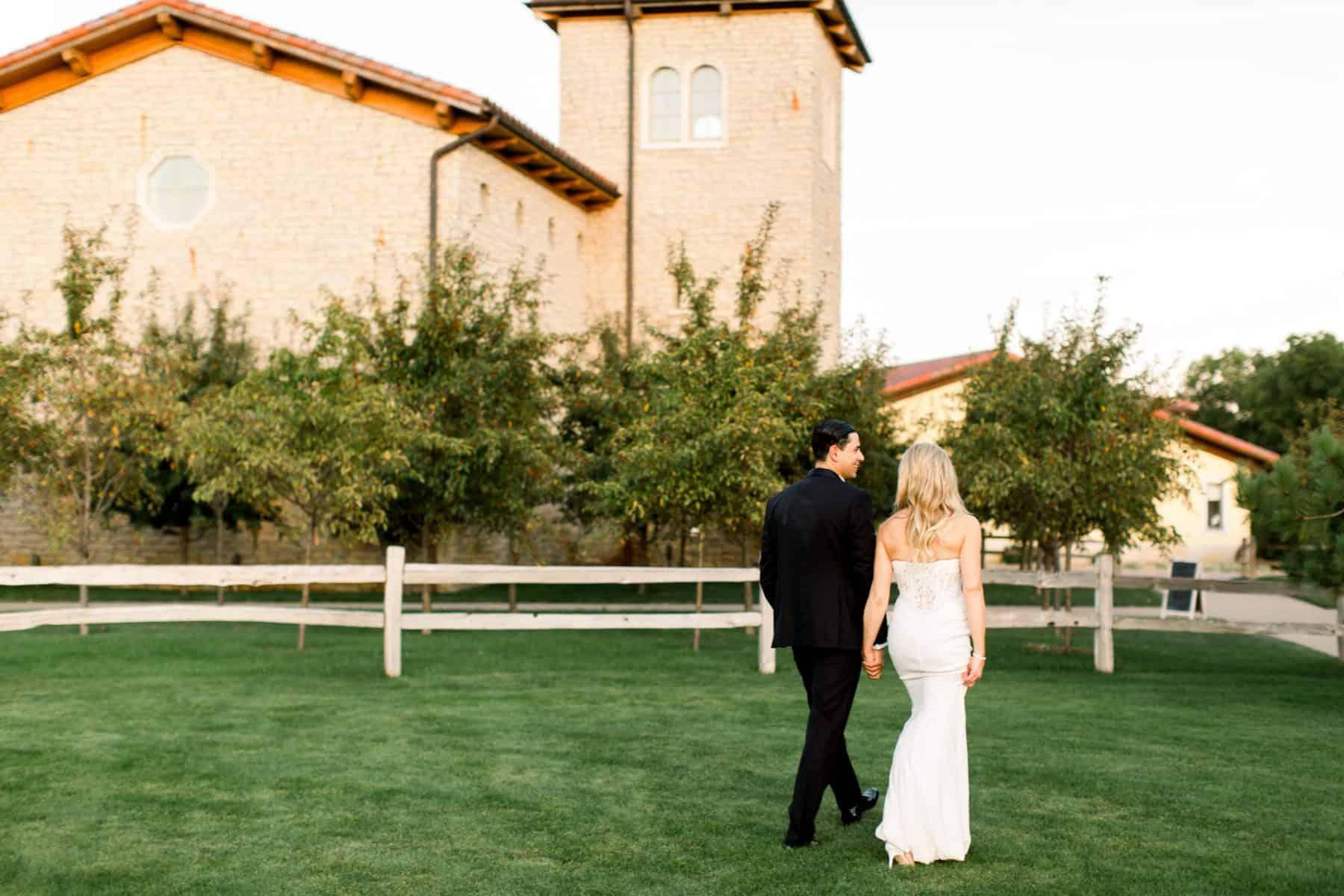 Weddings at Villa Belleza