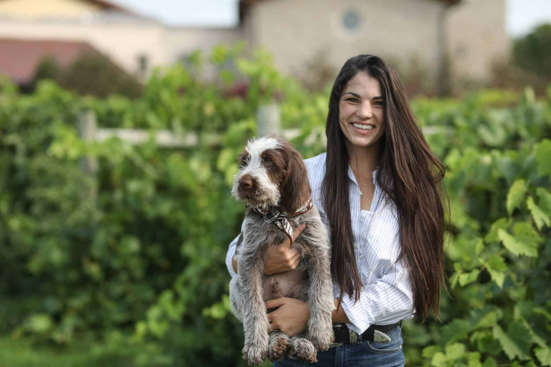 Katie Kujak - Villa Bellezza Staff